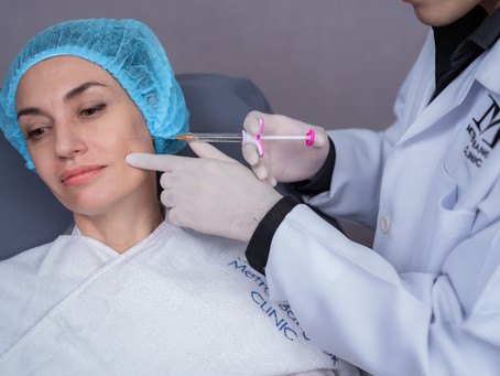 What is fillers or dermal fillers? Is it good or bad?