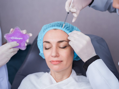 9 Things You Should Know Before Getting Botox