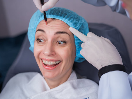 Botox FAQ: Frequently Asked Questions About Botox