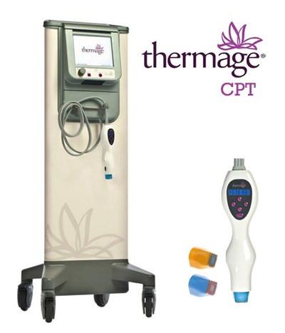 Thermage CPT at Metro Bangkok Clinic