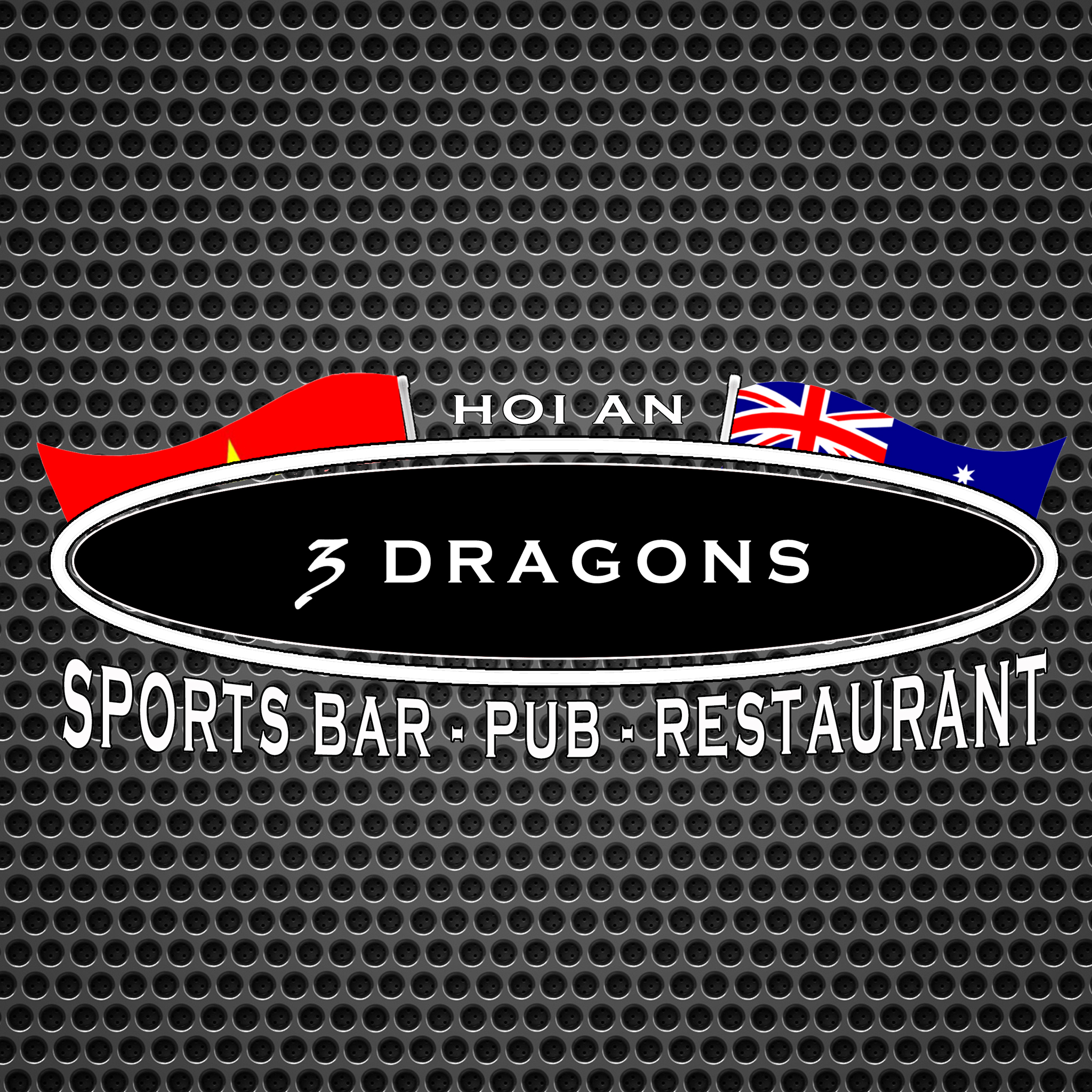 3 Dragons Sports Bar Hoi An