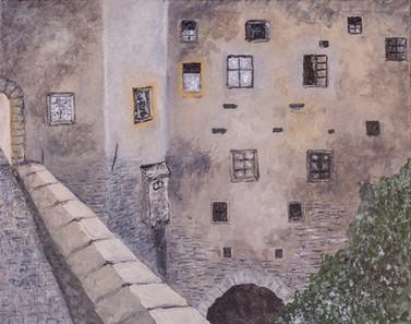 """Fortified"", Lungau Austria"