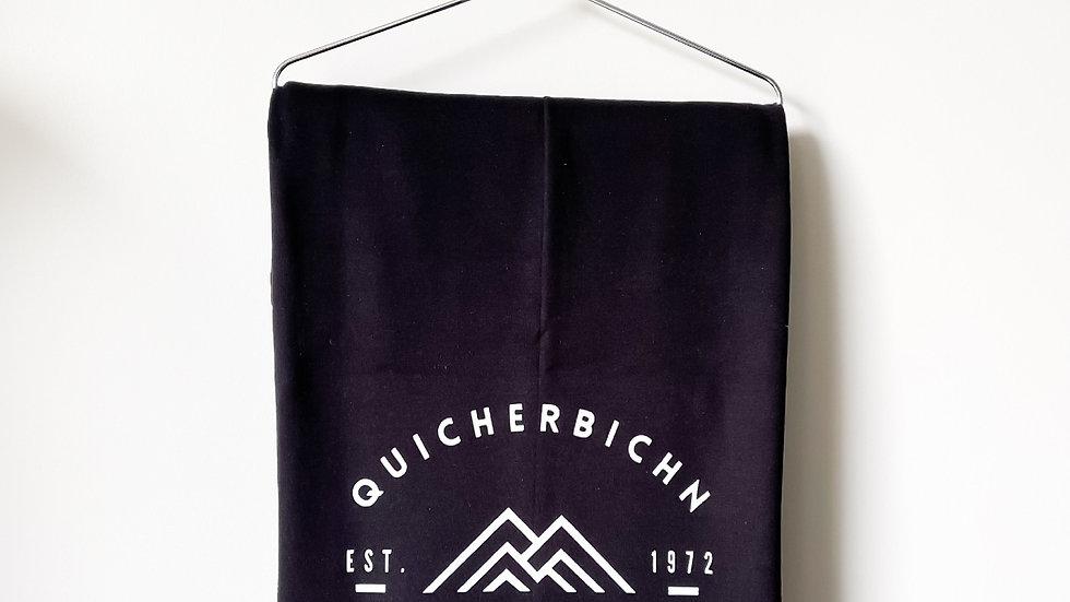 Quicherbichin Throw Blanket