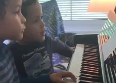 Musikschule Schönenberger