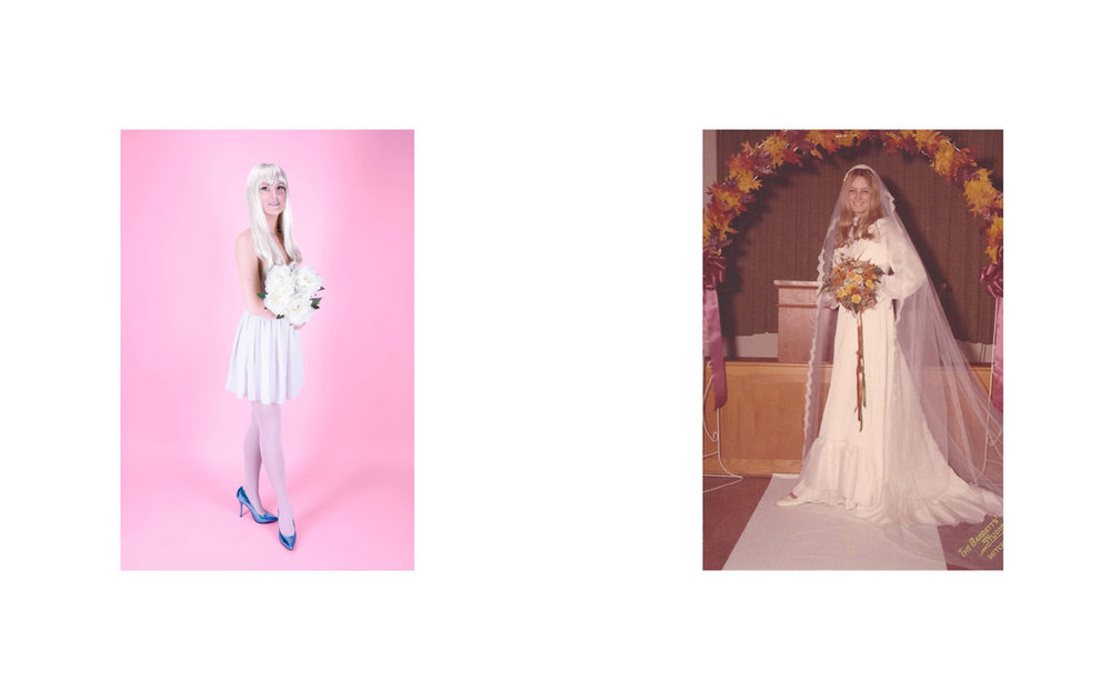 """Holy Mackerel Sapphire Mommy"" 2013"