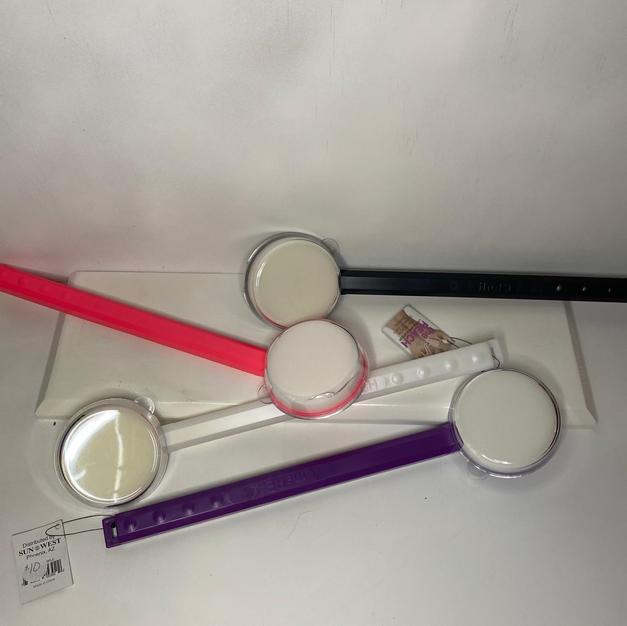 Lotion Applicator Brush