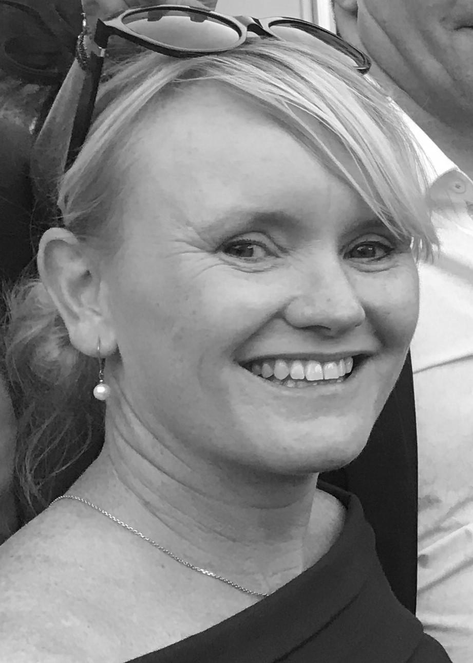 Kathy Bagster