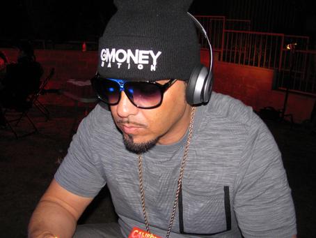 Baby Bash Rocking G Money