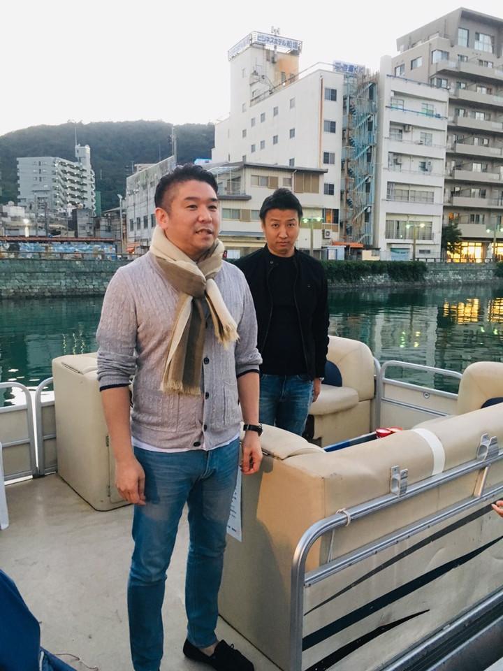 四究会家族会BBQ開催しました!!