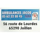 Ambulances Jacob