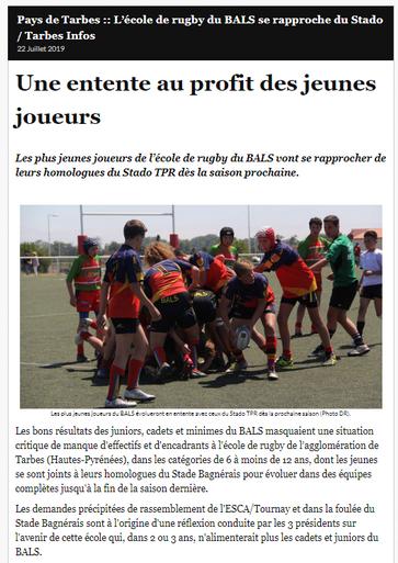 Pyrénées Infos TV