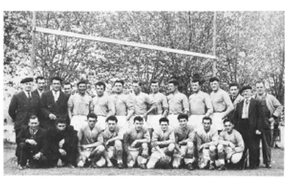 1951-1952 UAL