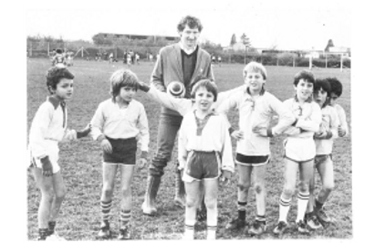 1984 UAL Ecole de Rugby