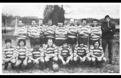 1980-1981 UAL