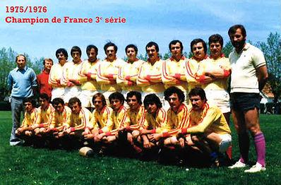 UAL finale 1976