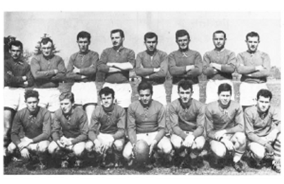 1962-1963 UAL