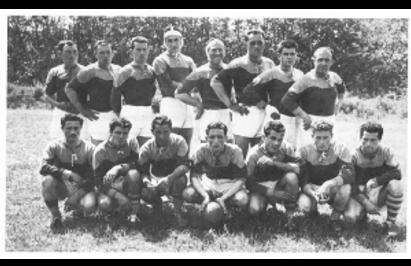 1957-1958 UAL