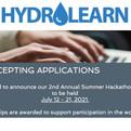 Extended Deadline for Virtual Hackathon & Workshop