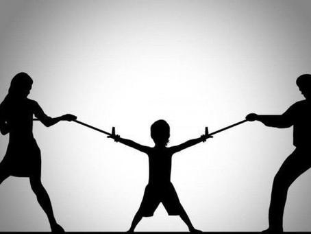 A Guarda Compartilhada como meio de prevenção da Alienação Parental