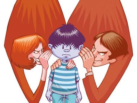 Alienação parental: Visita a criança em tratamento psicológico deve ser assistida