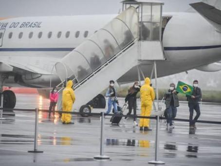 Empresas aéreas devem realizar cancelamento ou remarcação de passagens sem ônus para o consumidor