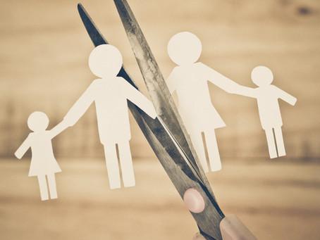 O Covid-19 e a Pandemia de Divórcios no Brasil