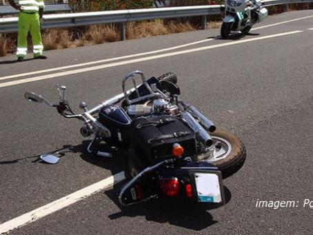 Motociclista atropelado receberá indenização
