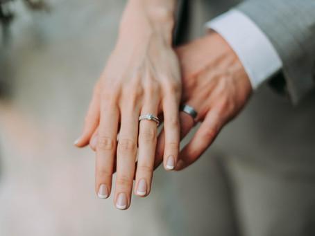 Os Sobrenomes e o Casamento