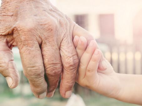 A responsabilidade dos avós sobre a pensão alimentícia