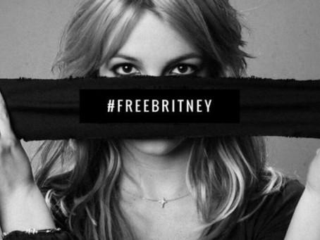 O Caso Britney e a Curatela no Brasil