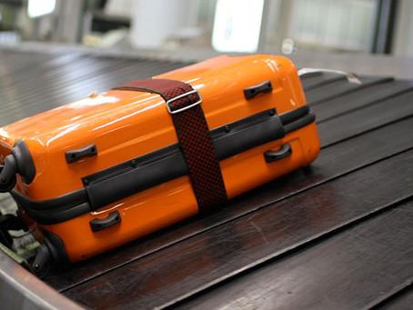 Empresa aérea é condenada a indenizar passageiro por bagagem desaparecida