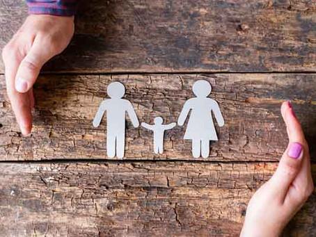 O Interesse dos filhos nas Ações de Família