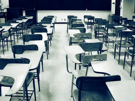 A Pandemia e o seu Impacto nas Mensalidades Escolares