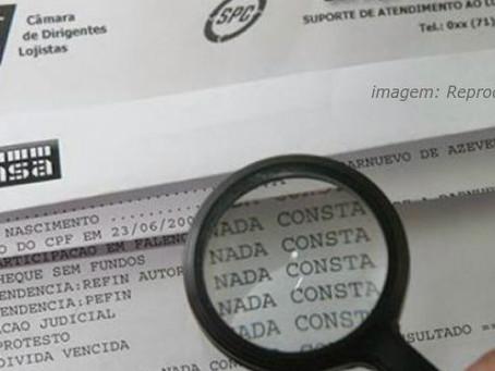 Vítima de fraude será indenizada por negativação