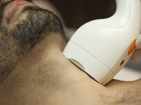 Homem que sofreu queimadura em depilação a laser é indenizado