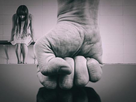Por que as Mulheres são agredidas?