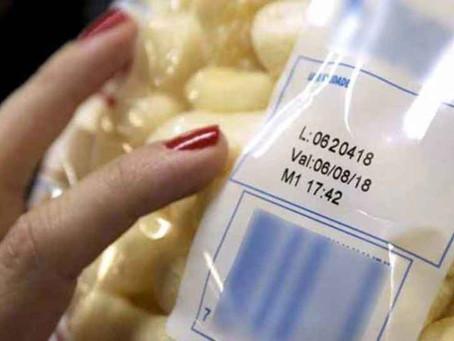 Turma Recursal aumenta valor de indenização a ser paga por supermercado que vendeu produto vencido