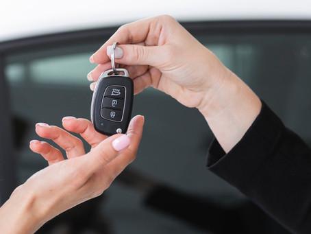 Locadora de veículos é condenada por negativa injustificada de aluguel