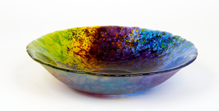 "Bowl (16""and 12"")"
