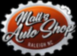 matt's auto shop