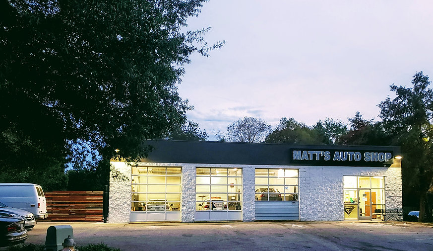 Automotive Repair Shop located in Garner, North Carolina