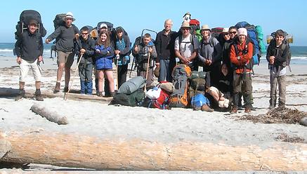 Group Photo 2010 Camp