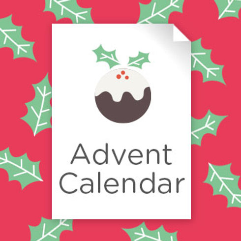 Yoga and Mindfulness Advent Calendar