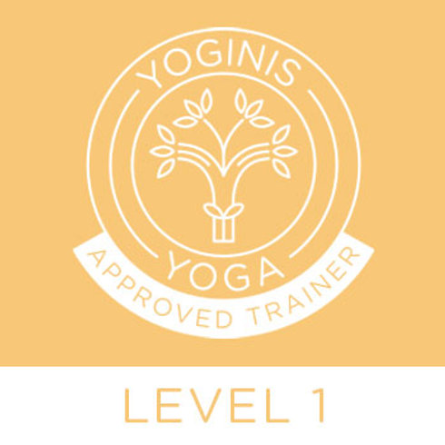 Teaching Yoga to Early Years (ages 2-5) - Online course + 1 year membership