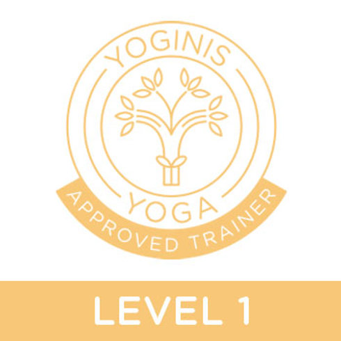 Teaching Yoga to Key Stage 1&2 (ages 5-11) - Online course + 1 year membership