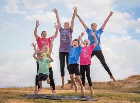 Yoginis Yoga now has a blog!!!