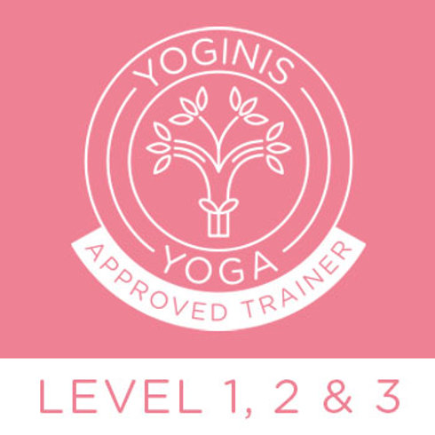 Teaching Yoga to Early Years (ages 2-5) - Online courses + 1 year membership