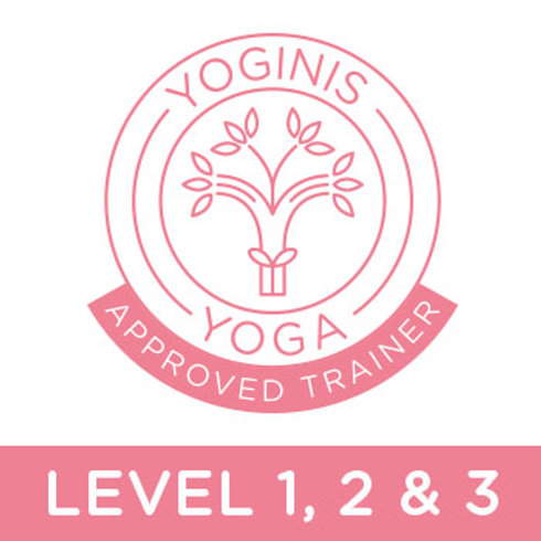Teaching Yoga to Key Stage 1&2 (ages 5-11) - Online courses + 1 year membership