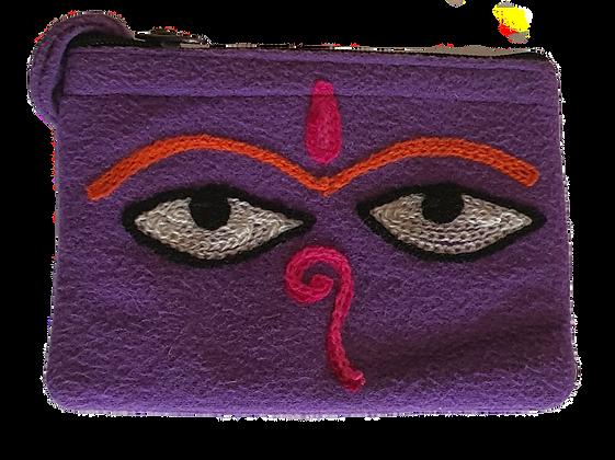 """Kosmetiktasche klein """"Nepal"""""""