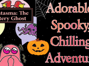 Christian Halloween Book for Your Kindergarten Class!